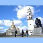 Невьянск - Таволги
