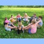 Тренинг на основе веревочного курса