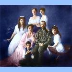 Последний путь семьи Романовых