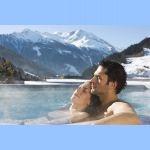 ski and spa