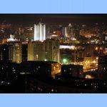 Екатеринбург в огнях (вечерняя экскурсия)