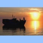 Рыболовный круиз на Байкале