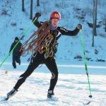 Открытый Чемпионат Свердловской обл. по спортивному туризму